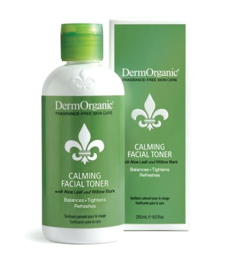 DermOrganic Toner Review