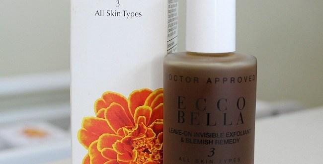 EccoBella Skincare