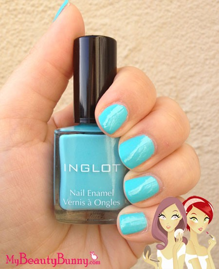 Best Spring Nail Colors 2015: Top Trendy Nail Polish Colors For Spring / Summer 2013