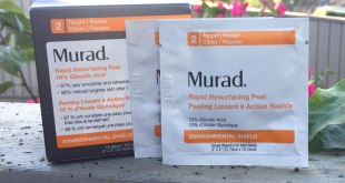 Murad Resurfacing Peel Review