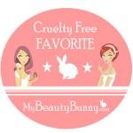 Cruelty Free Favorite!