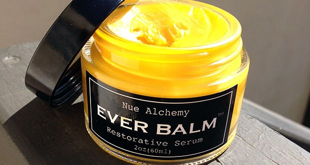 EVER BALM review