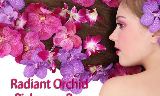 Radiant-Orchid-eBay-Collection