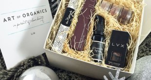art-of-organics-glam box 2015 review by my beauty bunny