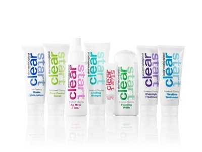 Clear Start Review