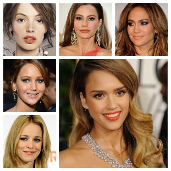 coral peach lipstick shades