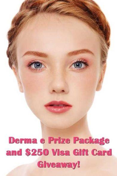 dermae giveaway