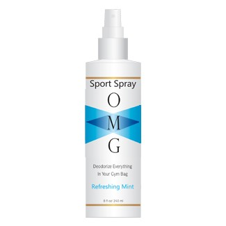 OMG Sport Spray Review