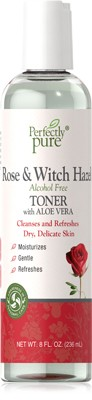Perfectly Pure toner review