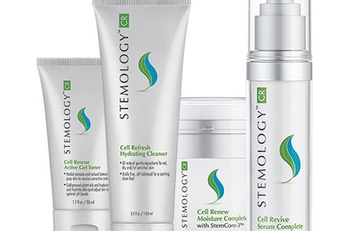 Stemology Skincare
