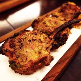 Jamavar – Indian Restaurant