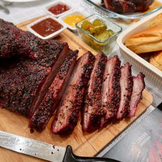 London Smokehouse