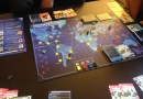 Pandemic – Optimal Research Station Placement