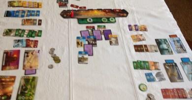 Seven Wonders Duel 12-25