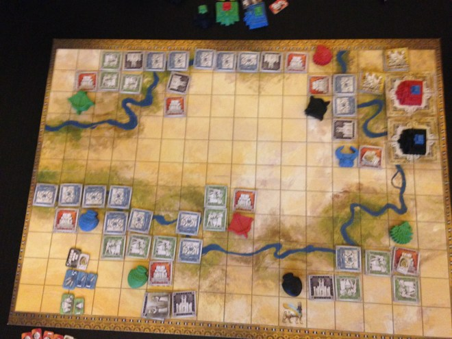 Tigris and Euphrates-05-27