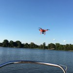 Drones on Boats: Choosing a Drone and How to Fly it While Boating