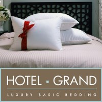 Hotel Grand Down Pillow Review from Overstock.com