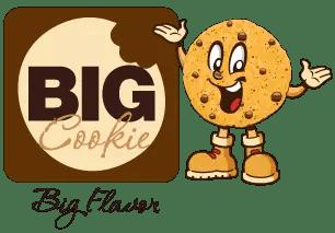 big cookie logo