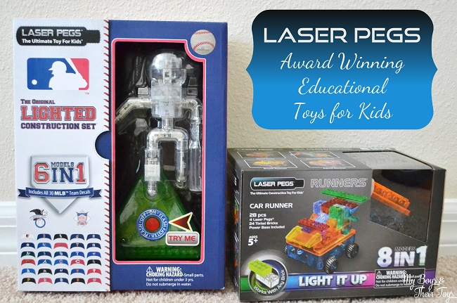 Toys For Awards : Award winning educational toys your kids will love my