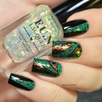 Cool nail art designs by amazing Manicurists on Instagram ...