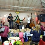 Musicians Needed for Christmas Party
