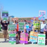 Boulder, CO Protests Whole Foods