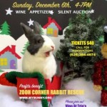Zooh Holiday Party Tickets
