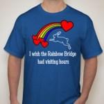 T-Shirt Fundraiser for our Vet Bills