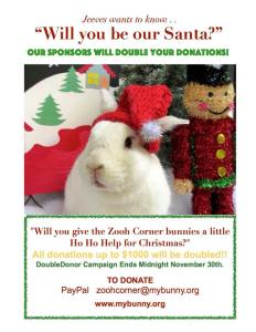 december double donor