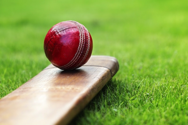 SAILORS PLAYING CRICKET FOR CHARITY -