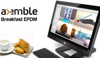 BREAKFAST EPDM Axemble