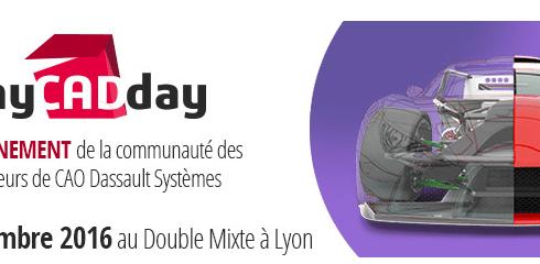 une_mycadday