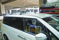 Add Roof Rack To Car - Lovequilts