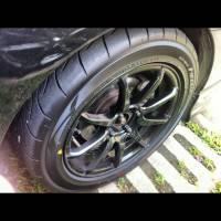 Yokohama Advan Neova Ad08 R Tire Rack