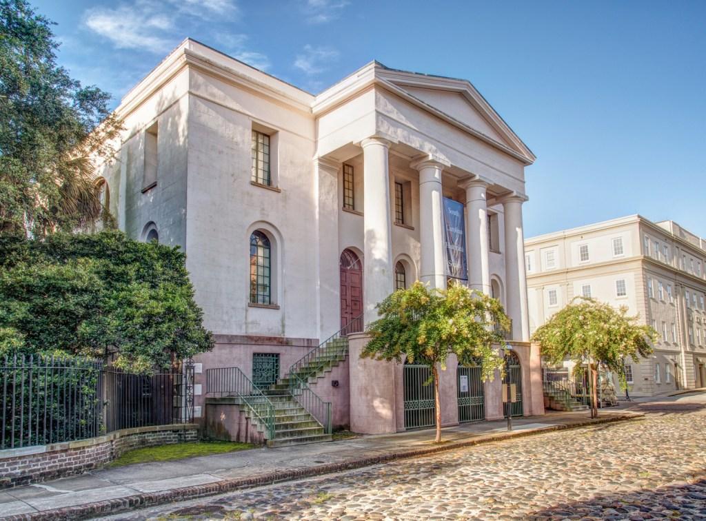 Historical-Achives-Building