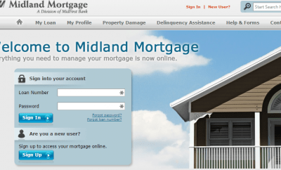 PAY BILLS ONLINE WITH MIDLAND MORTGAGE - MyCheckWeb.Com