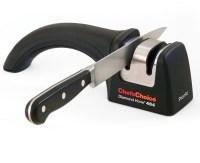 Diamond Hone 2 Stage Manual Sharpener - CHEF'S CHOICE
