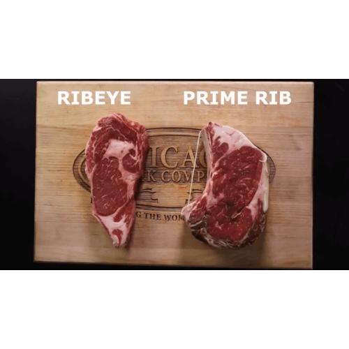 Medium Crop Of Prime Rib Steak