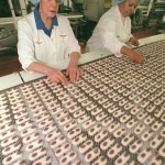 The now-defunct Naugatuck Peter Paul candy plant survived the Great Depression—and a local author says its story holds lessons modern businesses should heed