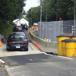 Construction on Rubber Avenue in Naugatuck may take longer than expected.