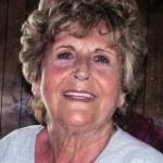 Claudette Thornton