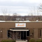 Newark, Ohio-based Anomatic Corp. said recently it is close to completing a $1.2 million expansion of its production facility in the Naugatuck Industrial Park that will add up to 17 new jobs. -LARAINE WESCHLER