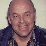 Roger McKinley Stevens