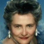 """Elizabeth Ann """"Betty"""" (Doyle) Dickman"""