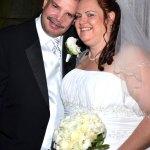 Mark Roger and Barbara Ann (Romaniello) Dandeneau