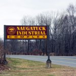 New zoning regulations have made room for a few more companies to move in to the Naugatuck Industrial Complex next year. - FILE PHOTO