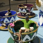 Quassy Amusement Park is holding a contest to name the new tea cup ride, which will open in the spring. CONTRIBUTED