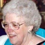 Mary Elizabeth (Dickenson) Janusaitis