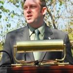 State Rep. Len Greene Jr. (R-105)