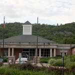 The Region 16 Board of Education has eliminated the readiness kindergarten program at Laurel Ledge Elementary School in Beacon Falls (pictured) and Algonquin School in Prospect. The board will reconsider its decision at its June 27 meeting following requests from parents to reinstate the program. –FILE PHOTO